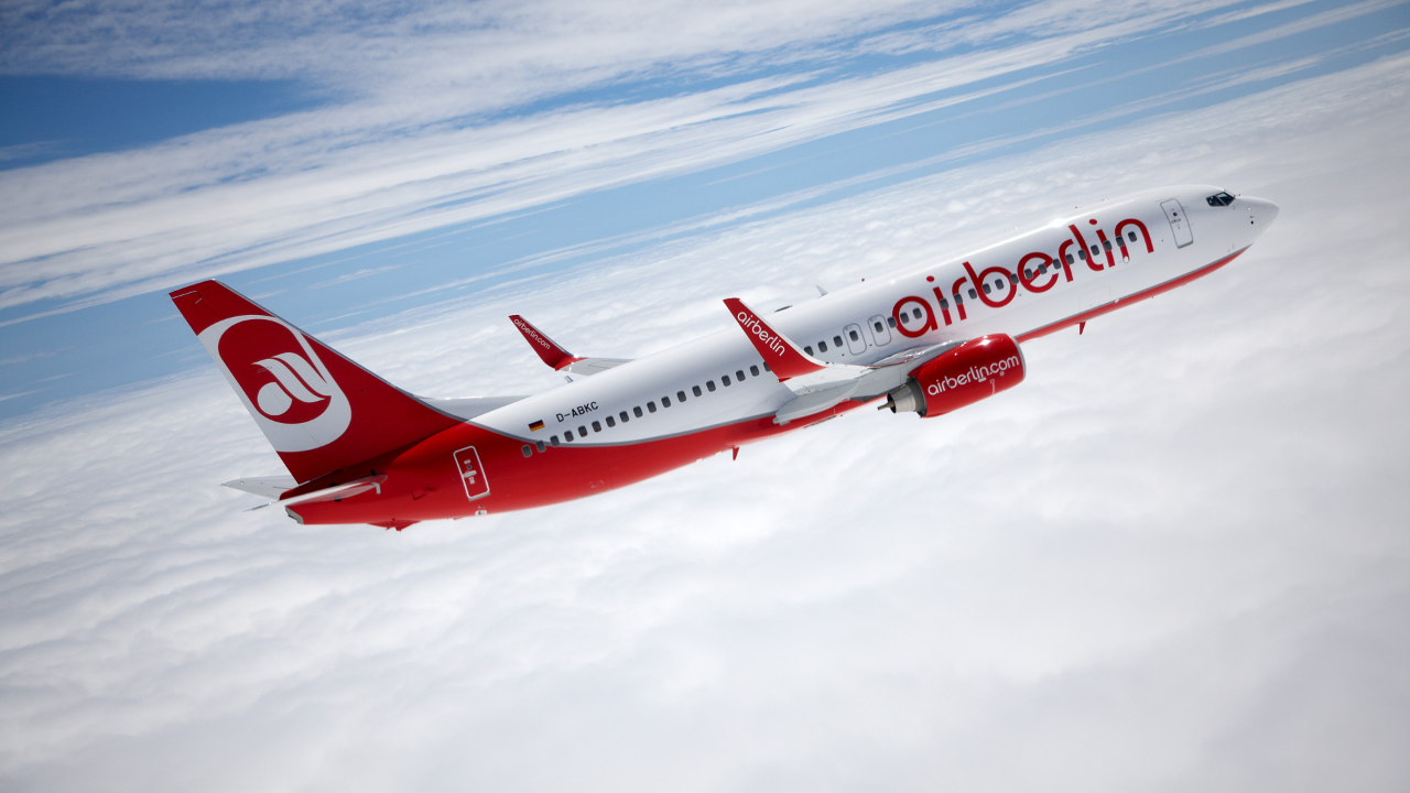 Image result for air berlin