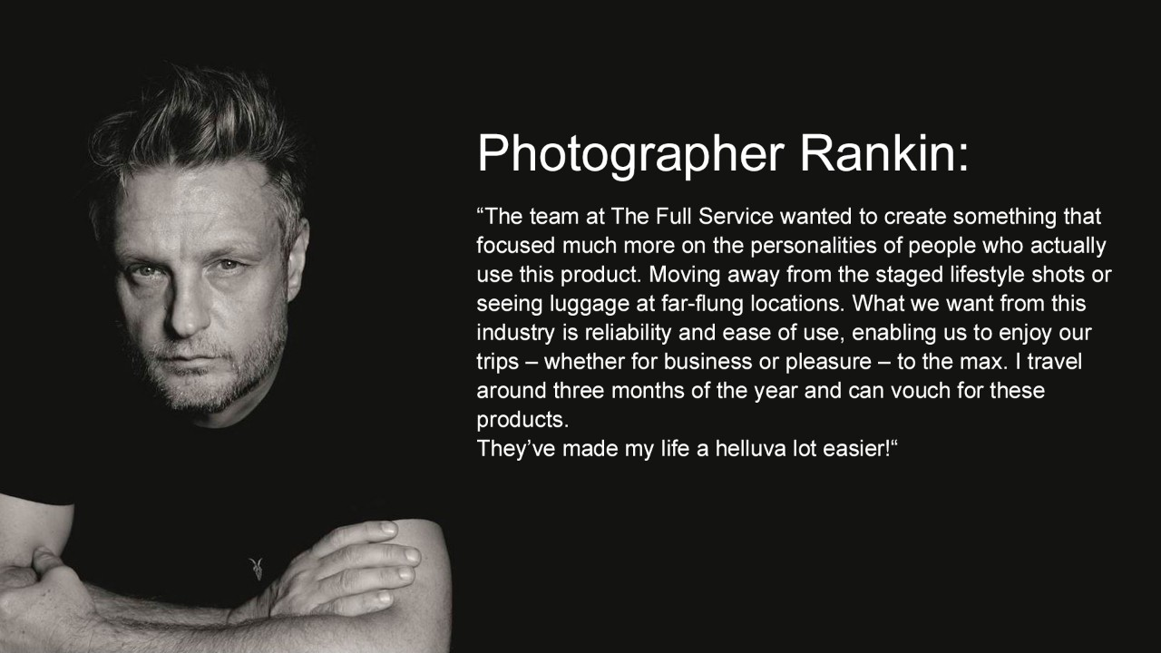 Photograph Rankin EN